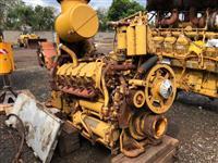 Motor Caterpillar 3412