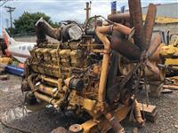 Motor Caterpillar 3512 Caminhao 785C