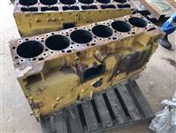 Bloco Motor Caterpillar C18 Reformado 988H