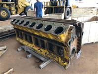 Bloco Motor Caterpillar 3516 Reformado