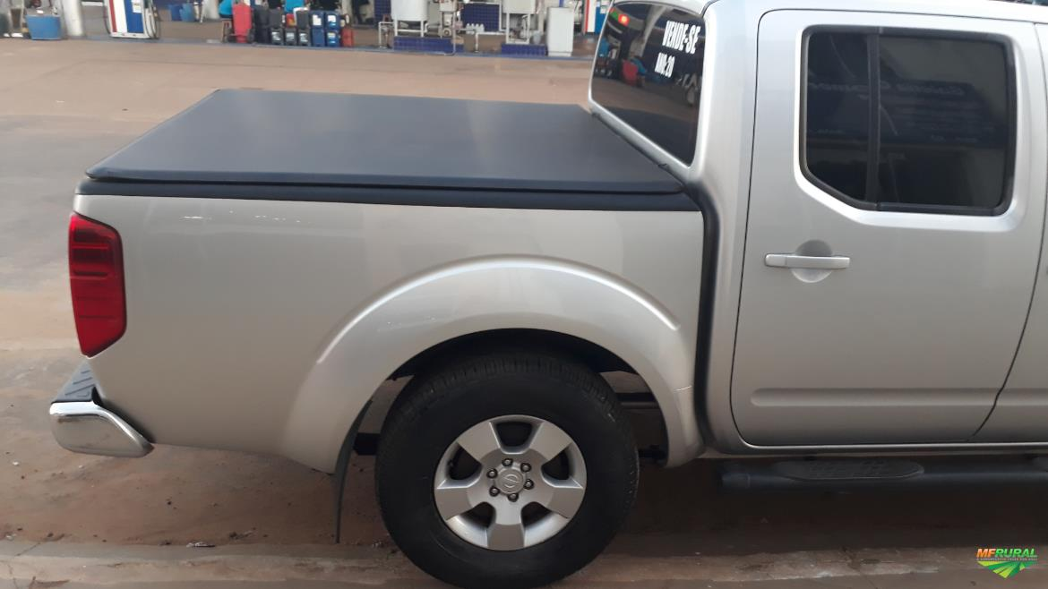 Nissan Fronthier Pick Up 4X2