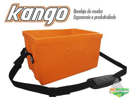 Bandeja de Mudas Kango Catec Equipamentos