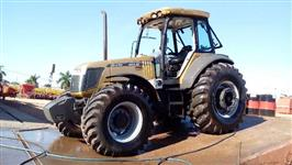 Trator Agrale BX 6180 4x4 ano 12