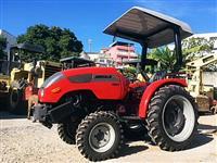 Trator Agrale 4100 4x4 ano 12