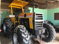 Trator Cbt 8060 4x4 ano 92