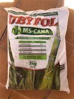 MS Cana fertilizante foliar adubo micronutrientes