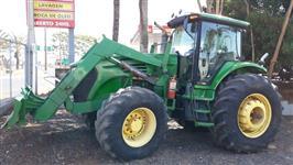 Trator John Deere 7715 4x4
