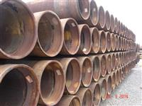 Tubos de Aço Usados, Semi