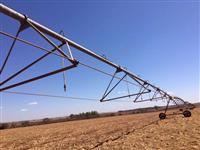 Pivôs de Irrigação  Tenho para venda  1 de 45 hectares  e 2 de 50 hectares em  Ótimo Estado