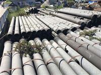 Tubos para Irrigação  Diâmetro 250 mm Galvavizado engate rapido
