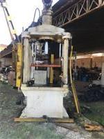 Prensas Hidráulicas para 40 e 60 toneladas schuler