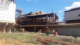 Fabrica de Açúcar 12.000 scs/dia