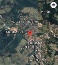 Terreno em Cabreúva 150.000 mts