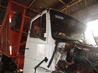 Caminhão  Mercedes Benz (MB) 2325  ano 92