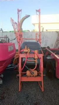 Pulverizador Jacto PJ 500 Reformado e Revisado