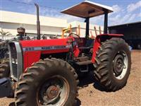 Trator Massey Ferguson 290 4x4 ano 93