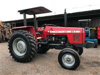 Trator Massey Ferguson 283