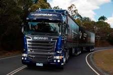 Caminhão Scania Scania R420 e 440 Nova ou Usada Entrada a combinar  prestação apartir 2890,00 ano 14