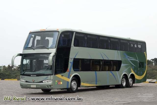Crédito para Ônibus Rodoviários e Micro  Novos e usados  entrada a partir 12800,00 sem burocracia