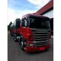 Caminhão Scania Scania R440 toda a prova Transfiro por 23mil sem burocracia ano 14