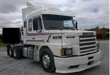 Caminhão Scania 113 ano 10