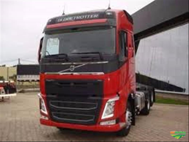 Caminhão Volvo completo ou so cavalo entrada 60mil + prestação aparti 2.8880,00 / CONSORCIO.