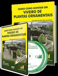 Curso Como Montar um Viveiro de Plantas Ornamentais