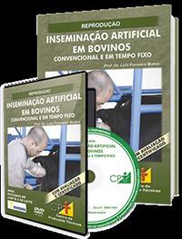 Curso Inseminação Artificial em Bovinos - Convencional e em Tempo Fixo