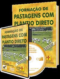 Curso Formação de Pastagens com Plantio Direto