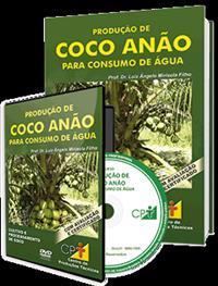 Curso Produção de Coco Anão para Consumo de Água