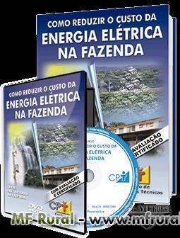 Curso Como Reduzir o Custo da Energia Elétrica na Fazenda