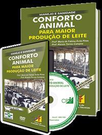 Curso Conforto Animal para Maior Produção de Leite