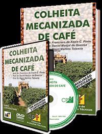 Curso Colheita Mecanizada de Café
