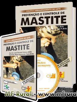 Curso Prevenção e Controle de Mastite