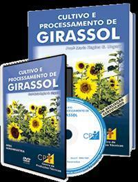 Curso Cultivo e Processamento de Girassol