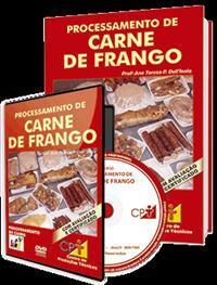 Curso Processamento de Carne de Frango