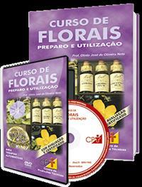 Curso de Florais - Preparo e Utilização