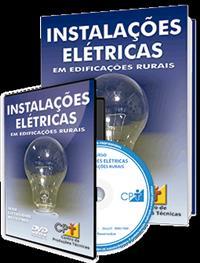 Curso Instalações Elétricas em Edificações Rurais