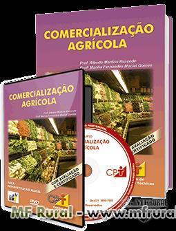 Curso Comercialização Agrícola