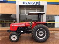 Trator Massey Ferguson 275 4x2 ano 06