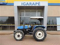 Trator Outros New Holland 4x4 ano 07