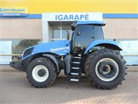 Trator New Holland T8.355