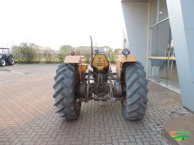 Trator Valtra/Valmet 78 4x2 ano 85