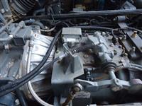 Caminhão Ford 2629 4X4 ano 13