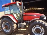 Trator Case MXM 135 4x4 ano 08