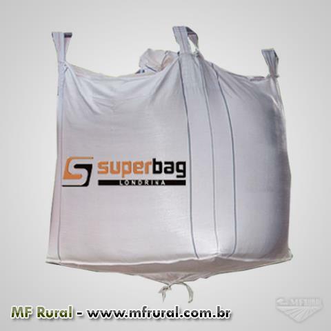 Big Bags Novos, Seminovos e Usados