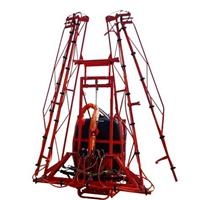 Pulverizador Águia 600 Litros SEMI Hidráulico de 12 metros NOVO!