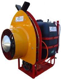 SUPER Pulverizador Atomizador 600 litros Fruticultura Diversas/Café-Citros