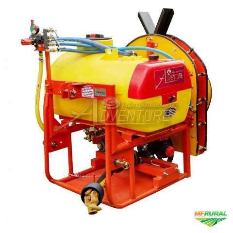 Atomizador Tornado 200 litros Fruticultura