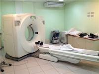 Equipamento de Tomografia Marca GE modelo Hispeed ZXi 2010 e 2007
